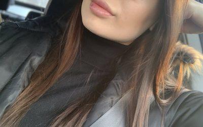 Zabieg modelowania ust