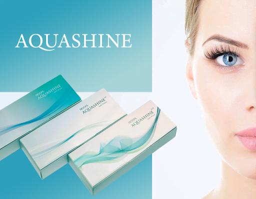 zabieg Aquashine BTX